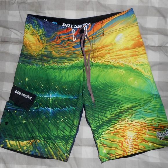 3d7abf7594ce Billabong Swim   Like New Mens Board Shorts   Poshmark